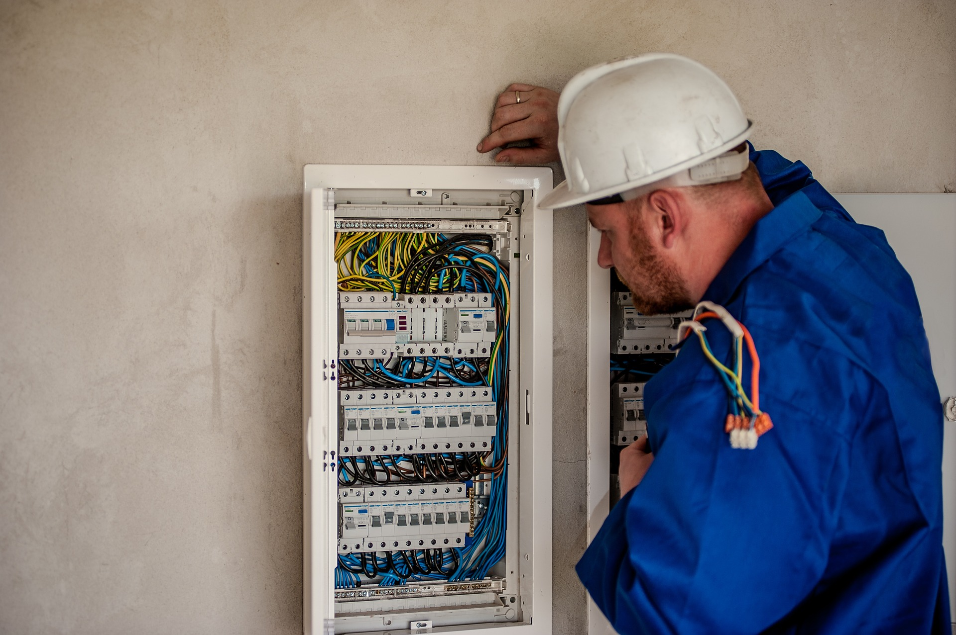 The Essentials of an Electrician